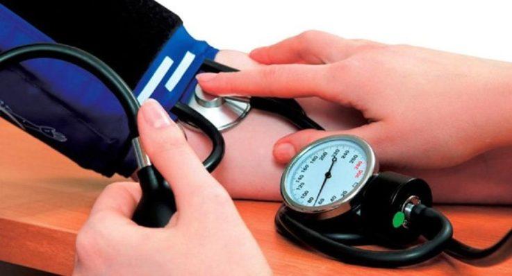 Самое частое осложнение-артериальная гипертензия