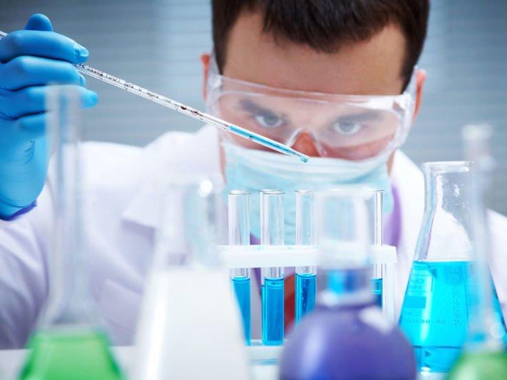 Химическое исследование
