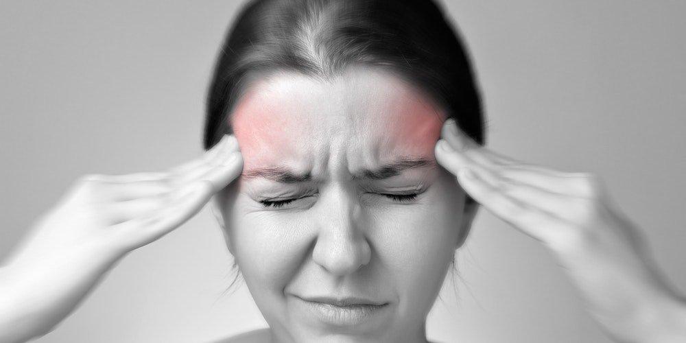 После приема фенибута болит голова