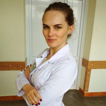 Валентина Огиевич