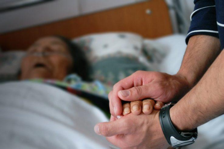 От чего умирают при циррозе печени?