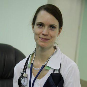Ирина Заборских