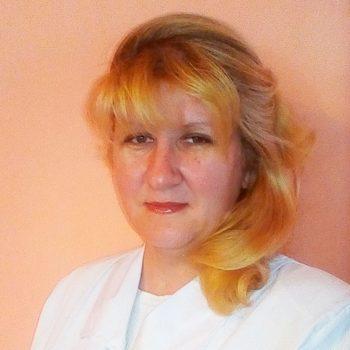 Елена Шапиева