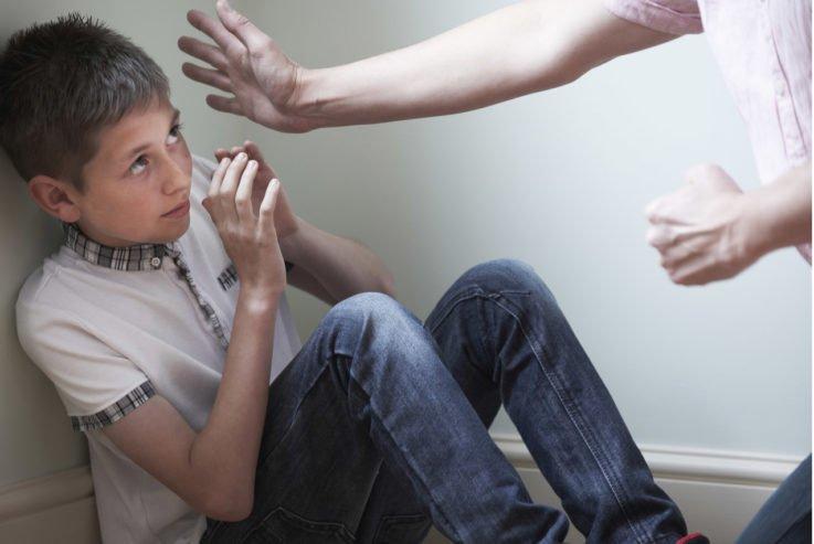 Виды домашнего насилия
