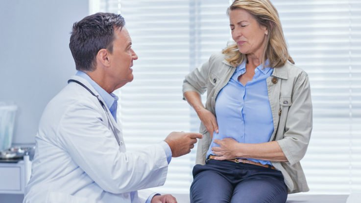 Что беспокоит пациентов