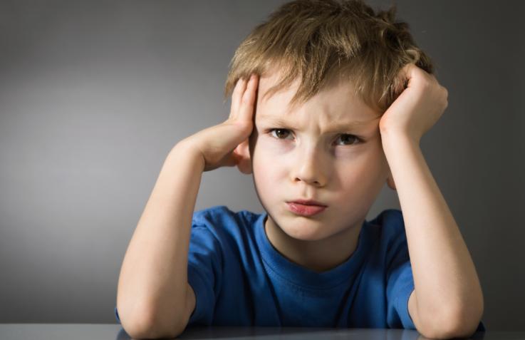 Клинические признаки аденоидов у ребёнка