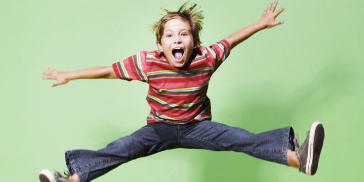 Формы церебрастенического синдрома у детей