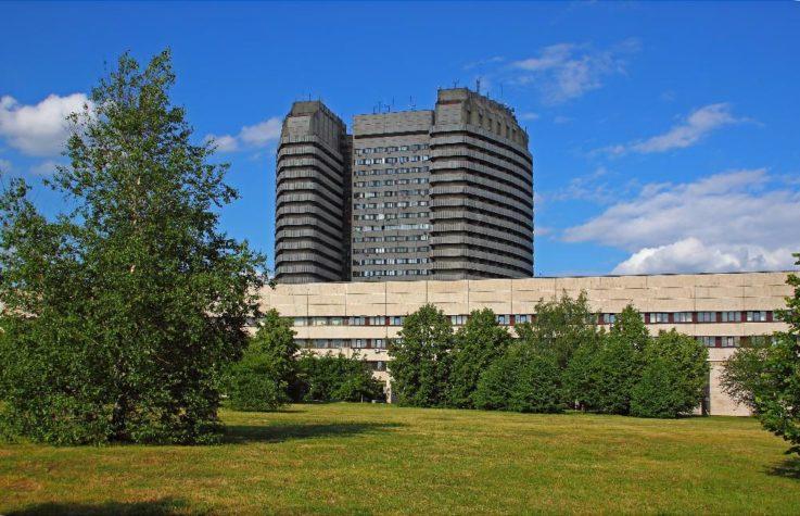 Исследовательские институты в России