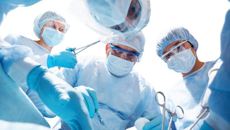 Когда нужно оперироваться?
