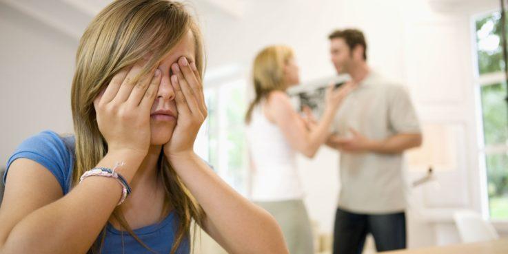 Последствия домашнего насилия