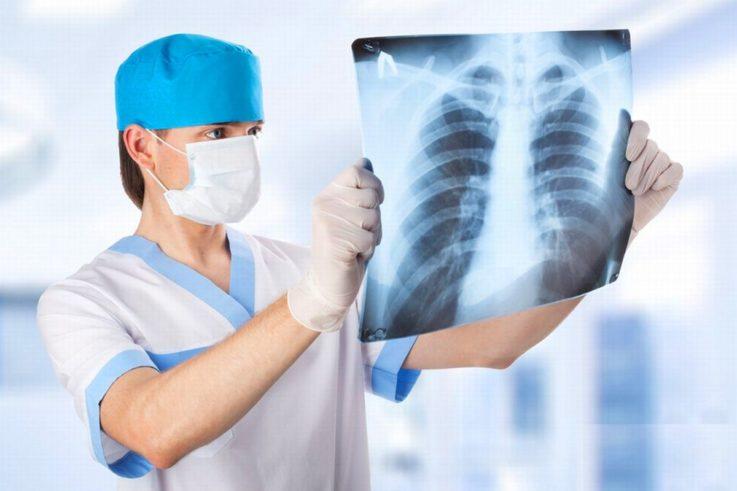 Признаки человека с эмфиземой лёгких