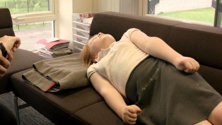 Симптомы судорожного синдрома у детей