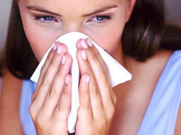 Аденовирусная инфекция у взрослых