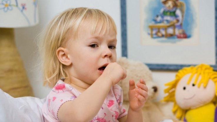 Обструктивный бронхит у ребенка