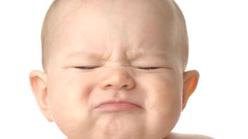 Дисбиоз у детей