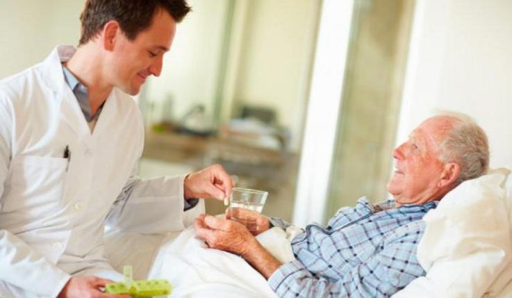 Аутоиммунный гепатит у пожилых