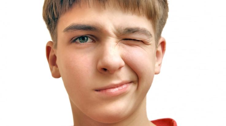 Клинические признаки синдрома
