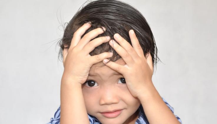 Симптомы аденоидов у ребёнка