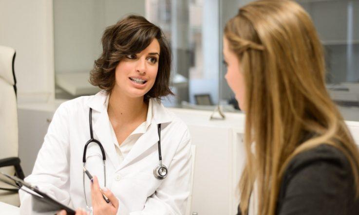 Этапы диагностики заболевания