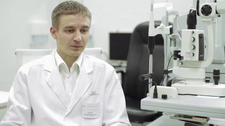 Диагностические методы для раннего выявления глаукомы