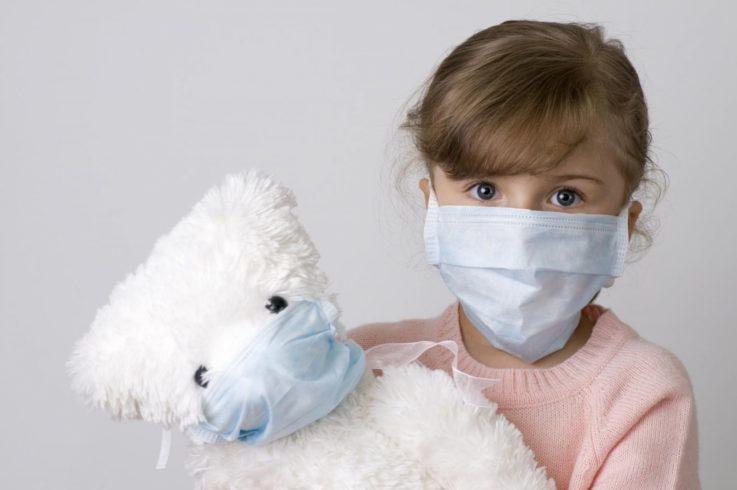 Первая помощь при подозрении на энтеровирусную инфекцию
