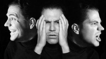 Проявление шизофрении