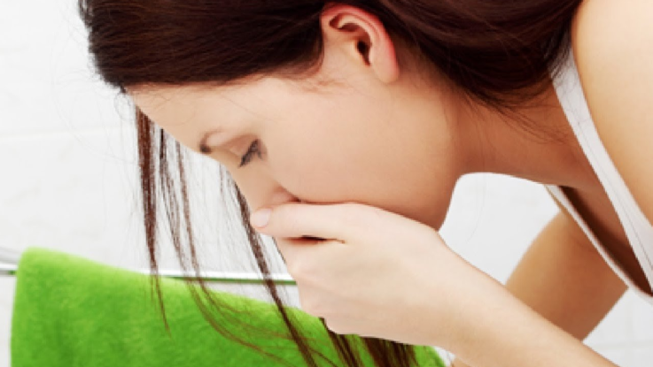 Симптомы дуоденита