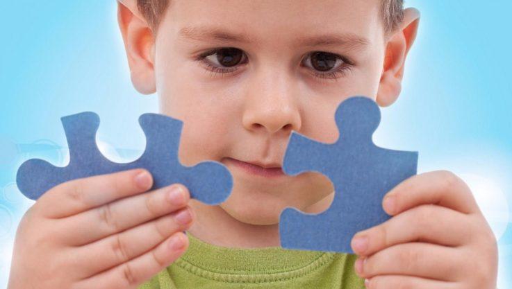 Особенности детей с задержкой психического развития