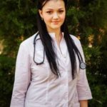 Валентина Липова