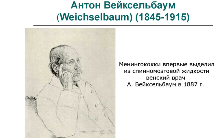История изучения заболевания