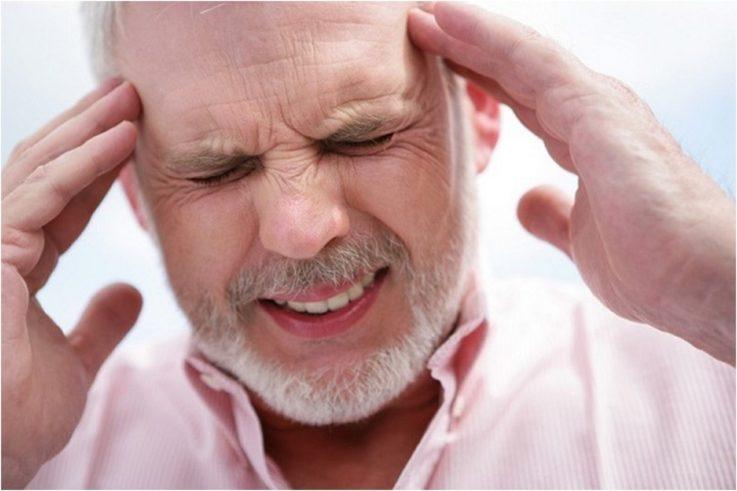 Осложнения менингита