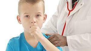 Классификация бронхообструктивного синдрома у детей