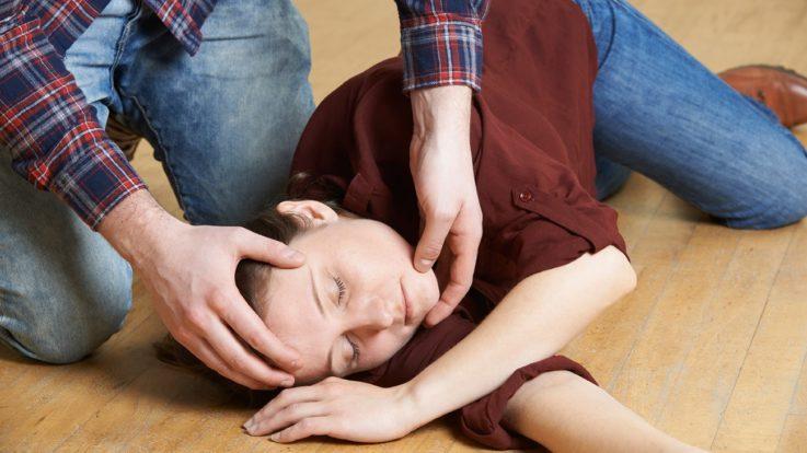 Последствия после эпилепсии