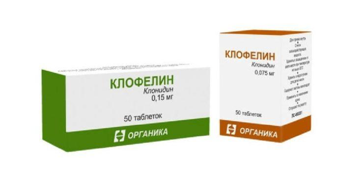 Влияние лекарственных препаратов