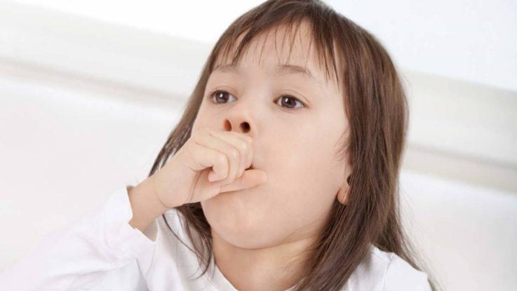 Клинические проявления бронхообструктивного синдрома у детей