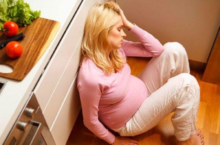 Эпилепсия при беременности