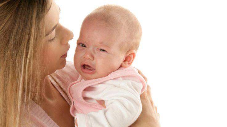 Симптомы и степени тяжести опрелости у детей