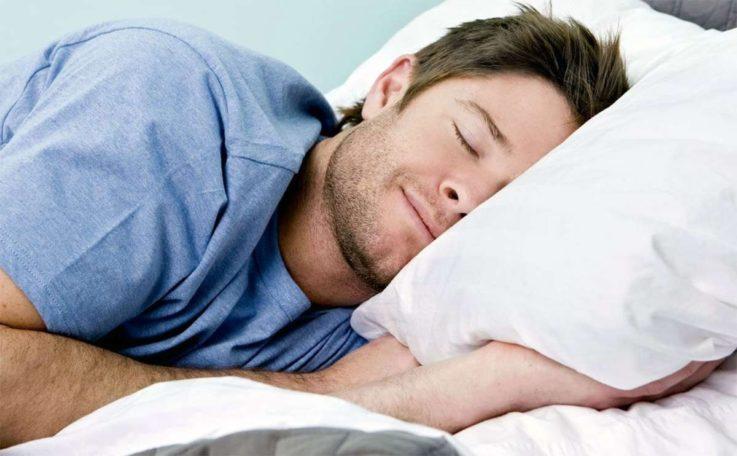Как избежать ночного апноэ