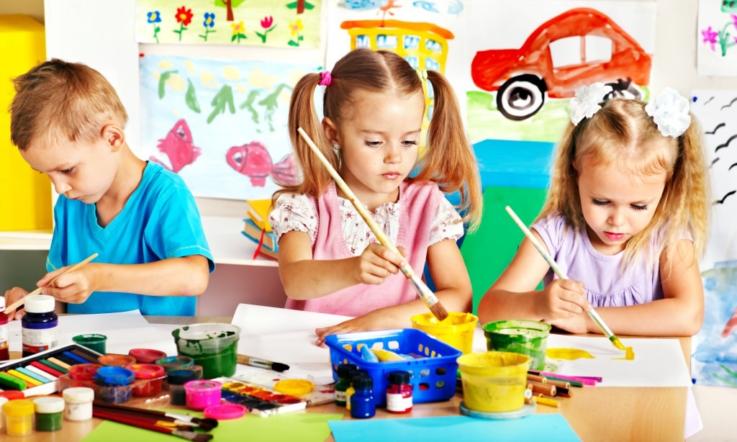 Лечение раннего детского аутизма