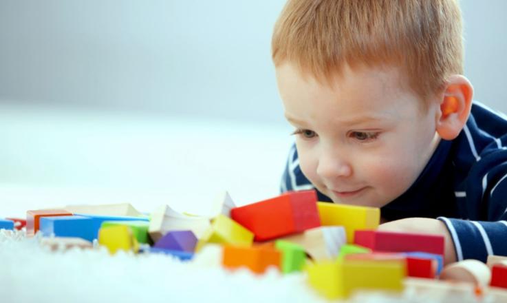 Виды аутизма