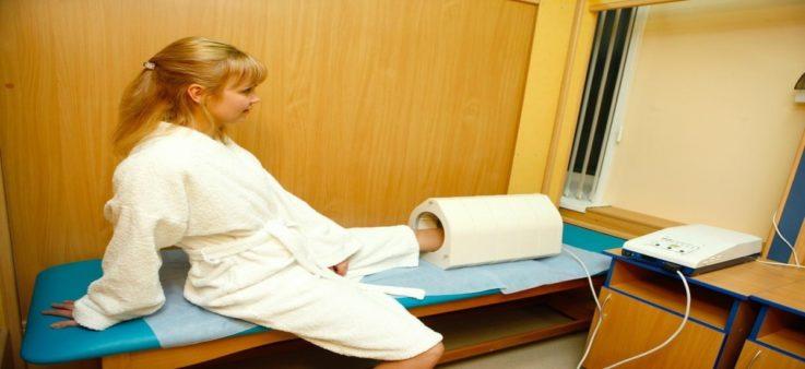 Физиокабинет: необходимая информация для пациента