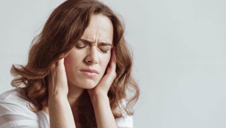 Клинические проявления соматоформного расстройства