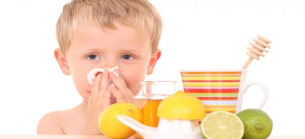 Причины и методы лечения ОРВИ с абдоминальным синдромом у детей