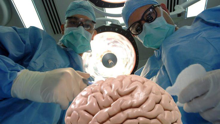 Хирургические методы борьбы с «водянкой головного мозга»