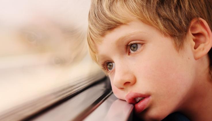 Классификация раннего детского аутизма