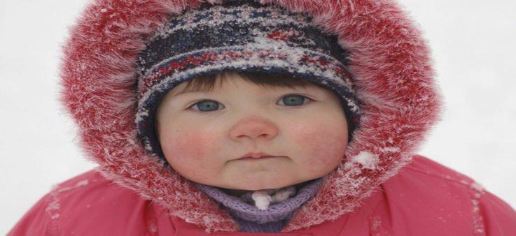 Причины возникновения ОРВИ у детей