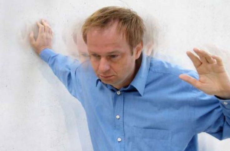 Арахноидит мосто-мозжечкового угла