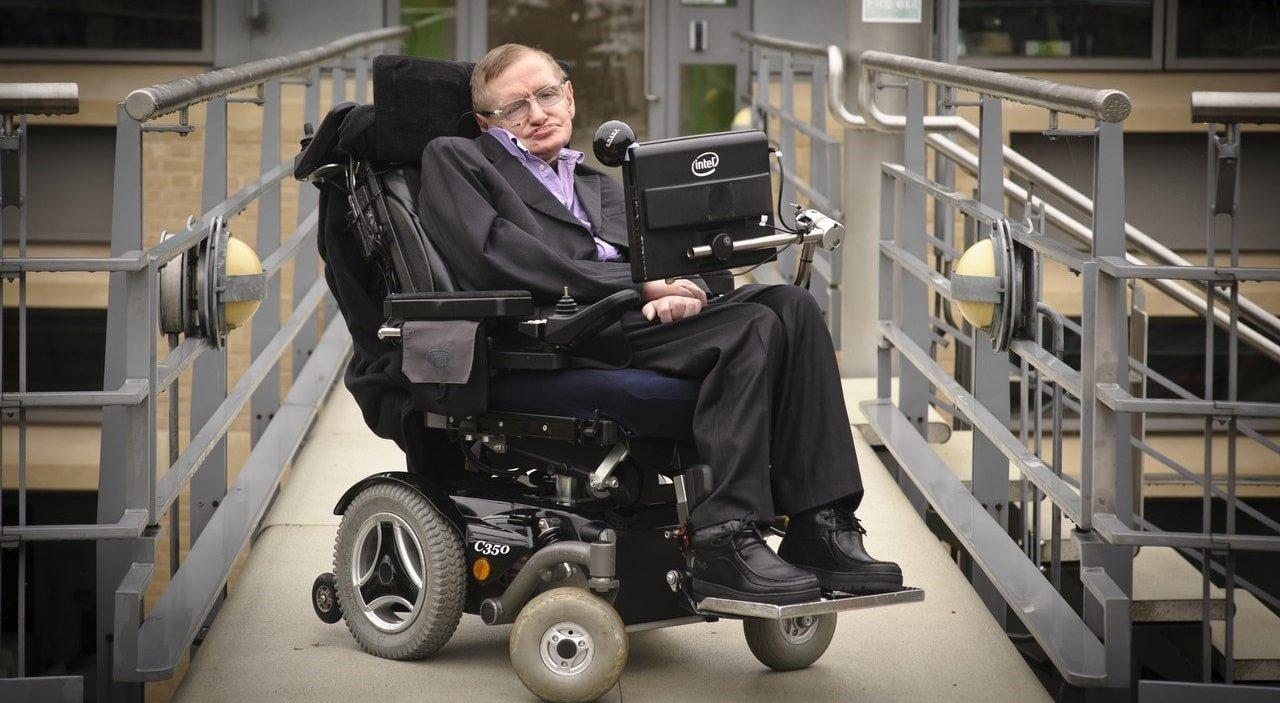 Боковой амиотрофический склероз - это... Что такое Боковой амиотрофический склероз?