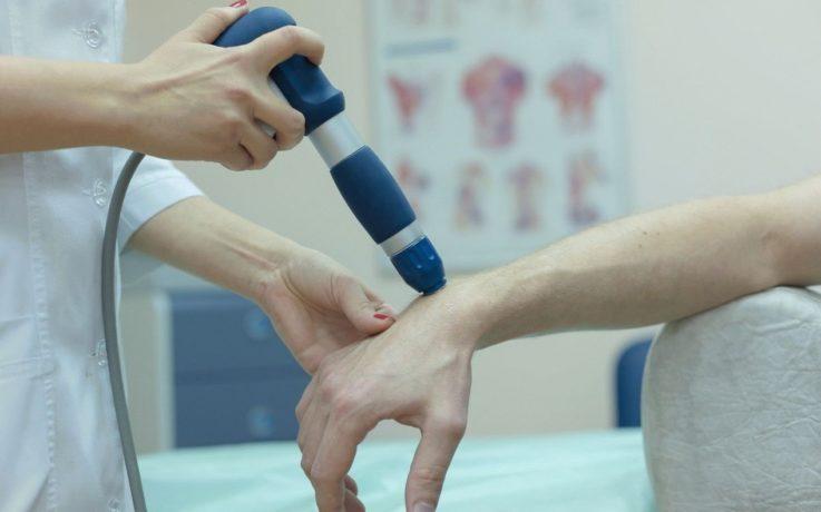 Лечение синдрома карпального канала