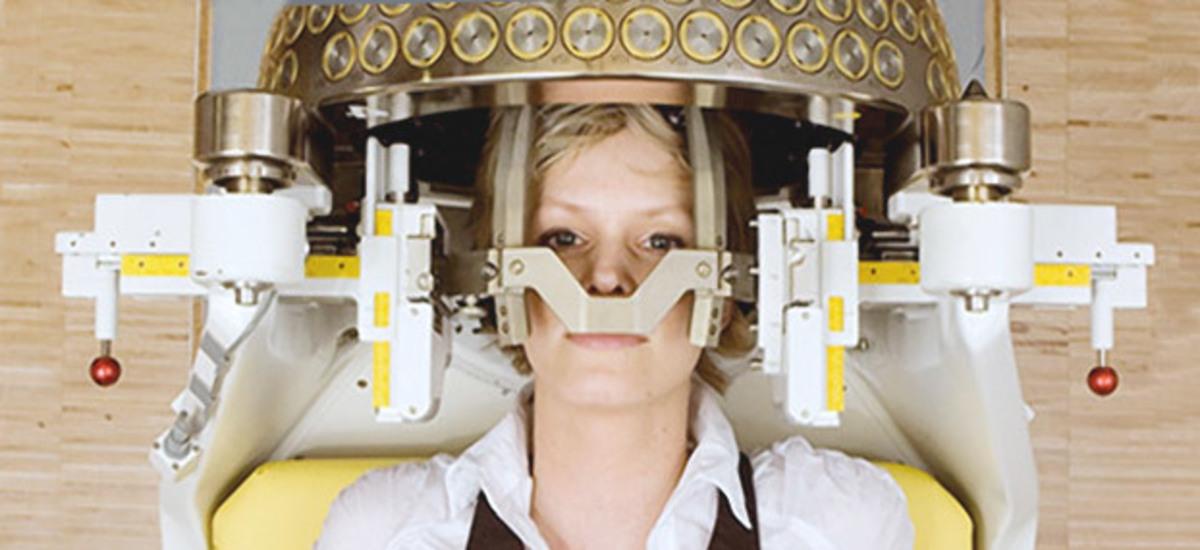 Радиохирургический метод лечения